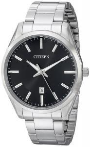 Đồng hồ Citizen Men's BI1030-53E Stainless Steel Watch