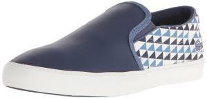 Giày lười Lacoste Men's GAZON 116 1 Fashion Sneaker