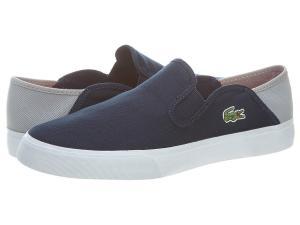 Giày lười Lacoste Bellevue Slip Aur Spm Cnv Mens