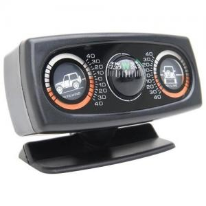 Đồng hồ la bàn Smittybilt 791006 Clinometer with Compass