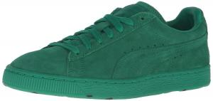 PUMA Men's Suede Classic Iced Rubber Mix Fashion Sneakers