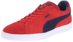 Giày PUMA Men's Suede Classic + Fashion Sneaker