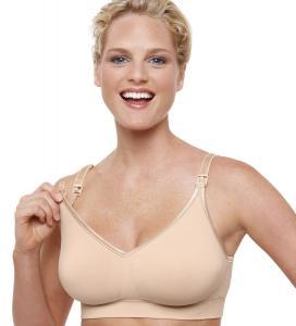Bravado! Designs Women's Body Silk Seamless Nursing Bra