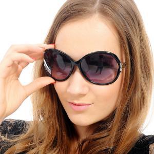 Duco Women's Oversized Non-Polarized Sunglasses Fashion Stylish Shades 8971