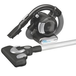 Máy hút bụi cầm tay BLACK+DECKER BDH2020FLFH MAX Lithium Flex Vacuum with Stick Vacuum Floor Head and Pet Hair Brush, 20-volt