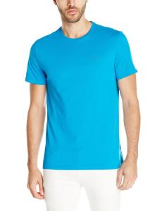 Calvin Klein Men's Regular Fit Short Sleeve Pima Cotton T-Shirt