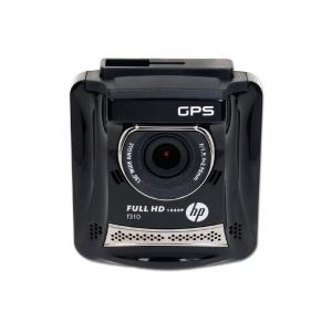 Camera hành trình HP HPD-F310-VP Hewlett Packard Car Dash DVR (Black)