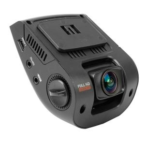 "Rexing V1 2.4"" LCD FHD 1080p 170° Wide Angle Dashboard Camera Recorder Car Dash Cam with G-Sensor, WDR, Loop Recording"