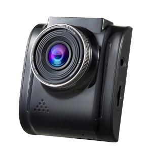 "ELEPHAS Car Dash Cam 2.4"" HD 1080P Wide Angle with Night Vision G-Sensor Dashboard Camera Video Recorder, Black"