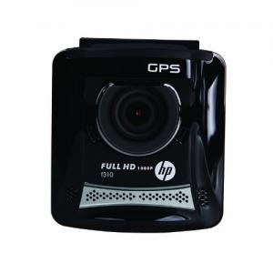 Camare hành trình HP HP-F310-VP Car Dash Cam Video Camera with 2.4-Inch LCD (Black)