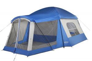 Lều dã ngoại Wenzel 8 Person Klondike Tent
