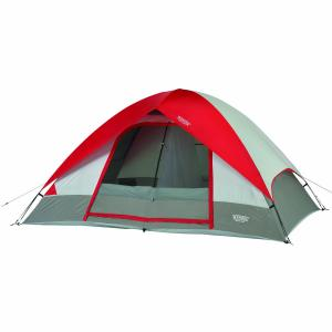 Lều dã ngoại Wenzel Pine Ridge Tent - 5 Person