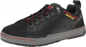 Caterpillar Men's Brode Steel-Toe Work Shoe