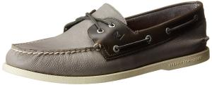 Sperry Top-Sider Men's A/O Two-Eye Cross-Lace Boat Shoe