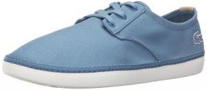 Lacoste Men's Malahini Deck 316 1 Spm Fashion Sneaker