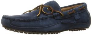 Polo Ralph Lauren Men's Wyndings Suede Slip-On Loafer