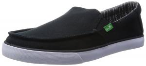 Sanuk Men's Sideline Slip-On Loafer
