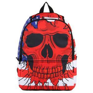 Hynes Eagle Printed Kids Backpack