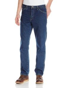 Dickies Men's Regular-Fit Five-Pocket Jean