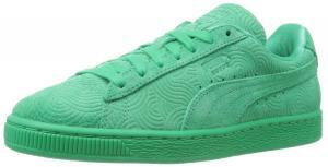 PUMA Women's Suede Classic Colored WN'S Classic Style Sneaker