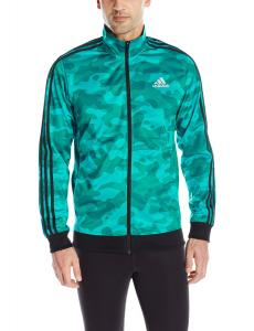 adidas Performance Men's Essentials Track Jacket