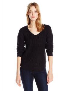 Freshman 1996 Women's Long Sleeve Vneck Pullover