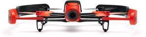 Parrot Bebop Quadcopter Drone - Red (Certified Refurbished)