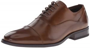 Kenneth Cole Unlisted Men's Half Time Oxford Shoe