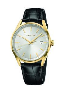 Calvin Klein Formality Men's Quartz Watch K4M215C6