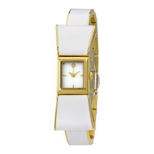 Kate Spade New York Women's Kenmare - KSW1111 White Watch