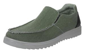 iLoveSIA Men's Comfort Cavans Casual Daily Slip-on Loafer Shoes