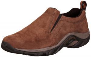 Merrell Men's Jungle Moc Nubuck Slip On Shoe
