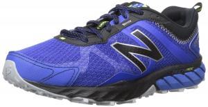 New Balance Men's MT610V5 Trail Running Shoe