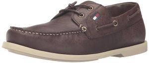 Tommy Hilfiger Men's ALDEZ3 Boat Shoe