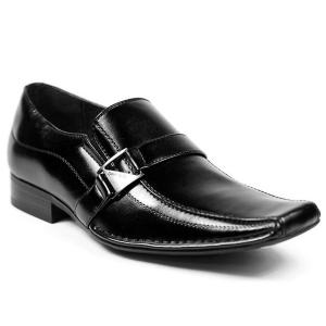 Delli Aldo M-19231 Mens Loafers Dress Classic Shoes w/ Leather Lining