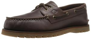 Sperry Top-Sider Men's A/O Mini Lug 2-Eye Boat Shoe