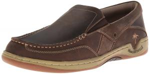 Margaritaville Footwear Men's Havana Boat Shoe