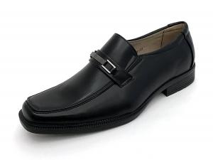 Easy Strider Men's Classic Buckle Strap Dress Shoe Regular and Big & Tall Sizes