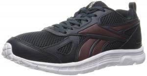 Reebok Men's Run Supreme Spt Lthr Running Shoe
