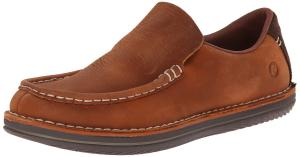 Merrell Men's Bask Moc Slip-On Shoe