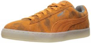 PUMA Men's Suede Classic Elemental Fashion Sneaker