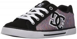 DC Women's Chelsea Se Action Skate Sneaker