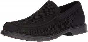 Mark Nason by Skechers Men's Bayshore Dress Knit Slip-On Loafer