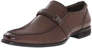 Kenneth Cole Unlisted Men's Pat On The Back Slip-On Loafer