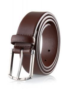 Savile Row Men's Dress Belt - Black, Brown & Reversible