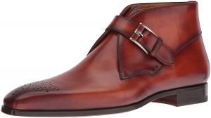 Magnanni Men's Phoenix Chukka Boot