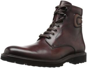 Magnanni Men's Wayde Engineer Boot