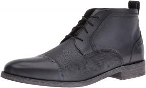 Stacy Adams Men's Burgess Cap Toe Chukka Boot