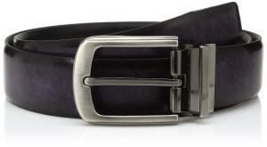 Tallia Men's Rothko Leather Belt