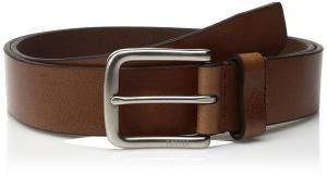Tallia Men's Samuel Leather   Belt